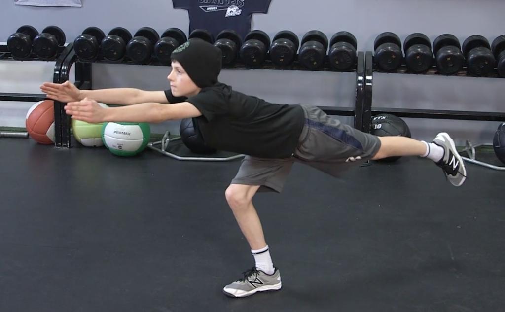 Building a Warm-Up | Wasserman Strength