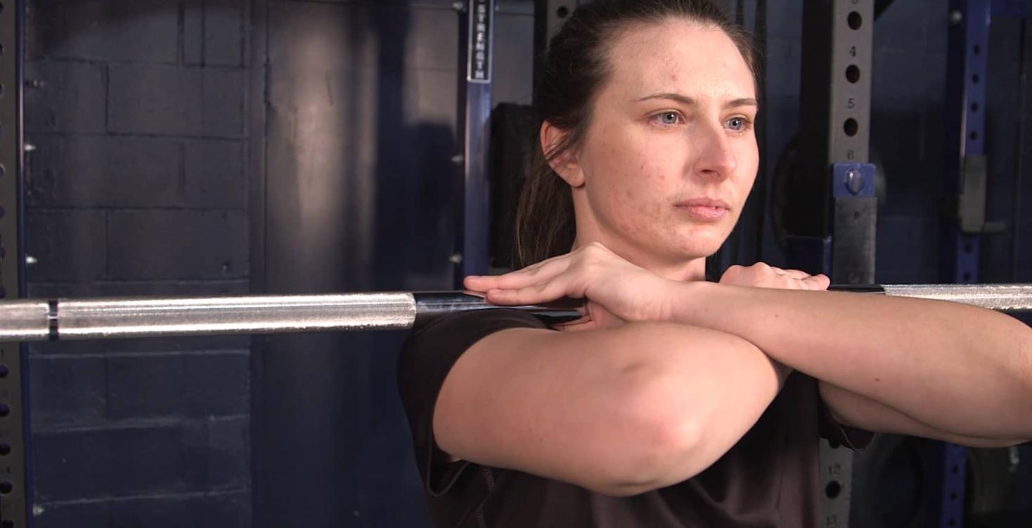 Softball Training - Exercises for Softball Strength