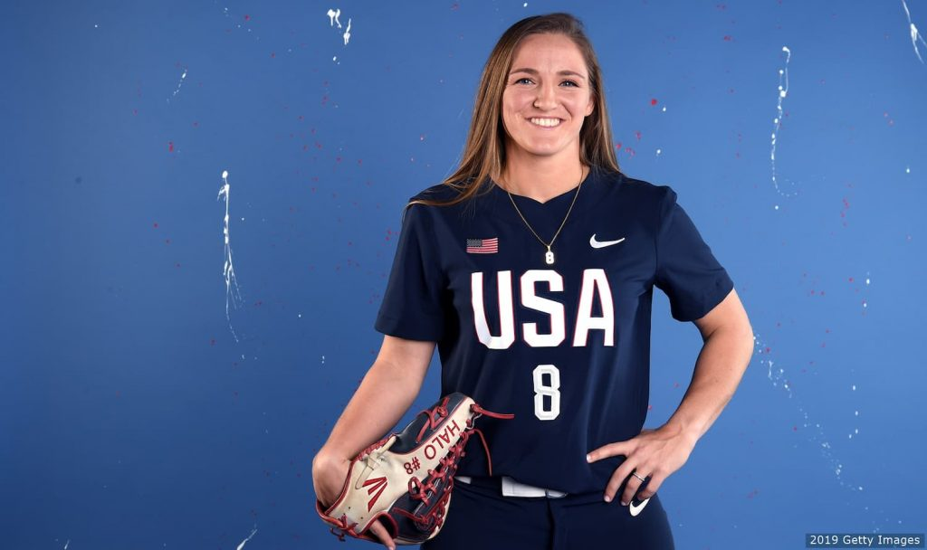 Strength Training Journey From An Olympic Softball Player – A Personal Story